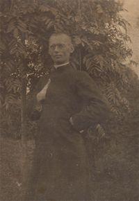Ksiądz Andrzej Kałużny